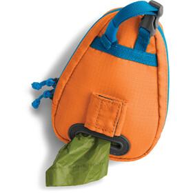 Ruffwear Stash Bag, orange poppy